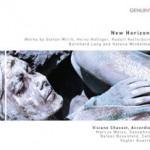 neue cd