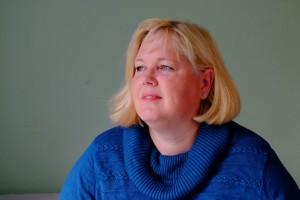 Claudia Fehlandt