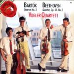 Bartók - Beethoven
