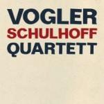Vogler - Schulhoff Quartett