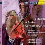 Zimro - A Broken Concert Tour